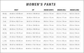 The North Face Size Chart Cm The North Face Freedom Insul Ski Pant 18 Womens Past Season