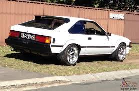 Supra 1984 MK 2 D5 Speed Manual in NSW