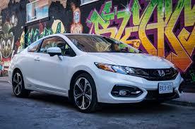 honda civic si 2015. Simple Civic 2015 Honda Civic Si Coupe On I