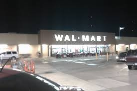 louisiana and texas southern malls and retail  it is amazing how much wal mart has changed in the past twenty years the interior of the wal mart also has the most updated look