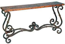 wrought iron copper tables wrought iron table wrought iron end tables picture excellent wrought wrought iron black black wrought iron table