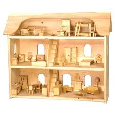 affordable dollhouse furniture cheap and barbie doll ideas wooden63 furniture