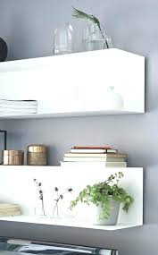 floating wall shelves ikea metal wall shelf floating shelves styling home decorating inspiration metal kitchen wall