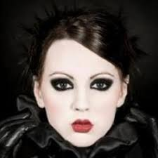 gothic makeup ideas
