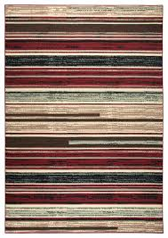 rizzy xcite xi6912 geometric rug beige red black sage green brown contemporary area rugs by zeckos