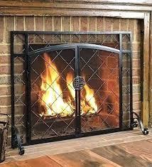 fireplace glass doors home depot f10929 home depot fireplace doors
