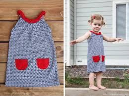 4th of july shirt into dress