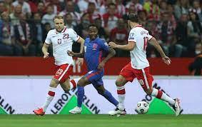 تصفيات كأس العالم.. منتخب إنجلترا يتعادل سلبيا مع بولندا فى الشوط الأول –  Zad News