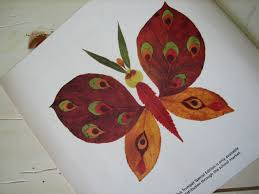 Designs Made From Leaves