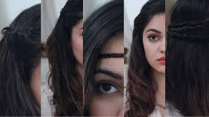 offene haare frisuren