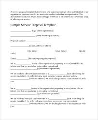 business services template 18 service proposal templates word pdf apple pages