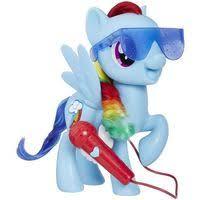 Говорящие игрушки <b>MY LITTLE PONY</b> купить, сравнить цены в ...
