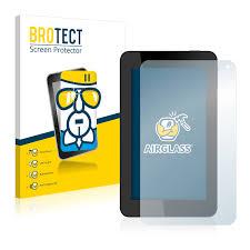 Glass Screen Protector for HP Slate 7 ...