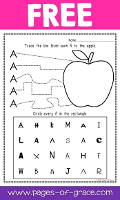 Letter Recognition Are You Looking For Some Great Activities ...