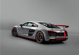 Audi Unveils Its Version of the GT4 Race Car - The Drive