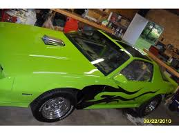 Crazy Paint Jobs I The Only 1 With A Crazy Paint Job Post Some Wild Paint Jobs