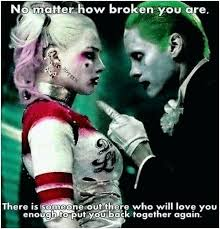 Harley Quinn Quotes Adorable Harley Quinn Spruche Monsters Dont Sleeps Harley Quinn Quote Sad