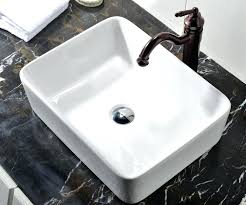 refinish bathroom sinks large size of rectangle above counter porcelain vessel bowls refinish with refinish bathroom sink top