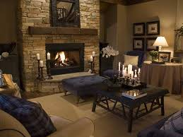 very awful dreaming classic living room design ideas with stone fireplace