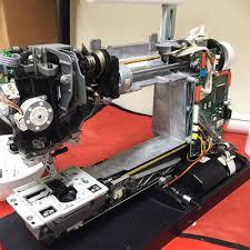 Husqvarna Sewing Machine Repairs Brisbane