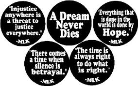 Black History Month Quotes Amazon Set of 10000 MARTIN LUTHER KING JR QUOTES 100210000 Pinback 77