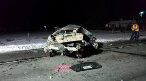Redmond Woman Killed In Highway 97 Crash Ktvz