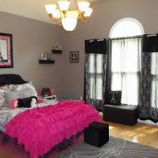 Nice Paris Inspired Girls Bedroom | ... Pre Teen* From Her Baby Paris Theme
