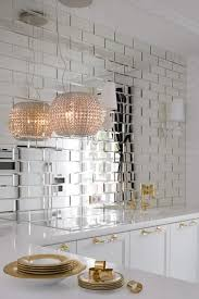 subway tiles tile site largest selection: mirrored subway tiles this would be pretty in a bathroom