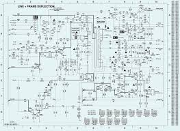 philips tv l04a circuit diagram learn basic electronics circuit philips tv l04a circuit diagram