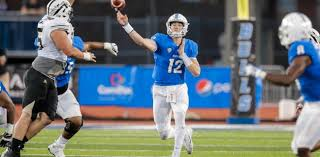 Lance Leipold Interview from WECK Radio Show | Buffalo Sports Page