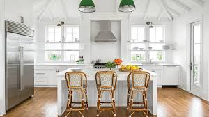 Beach House Kitchen Designs