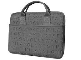 <b>Сумка 13.3-inch Wiwu</b> Vogue Laptop Slim Bag Grey 6957815515868