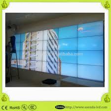 Xxx hd 46 pulgadas a todo color de v deo led video wall bisel 5.3.