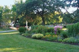 Victorian Garden Designs Enchanting Friends Of The Public Gardens