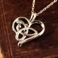 celtic mothers knot heart in 2018 gift ideas jewelry irish jewelry and celtic