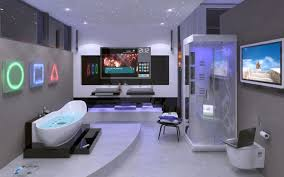 High Tech Bathroom 10 Ways To Go High Tech In Your Bathroom Techdaring