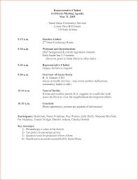 Business Agenda 5 Business Agenda Template Bookletemplate Org