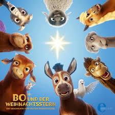 Bo Und Der Weihnachtsstern Das Original Hörspiel Zum