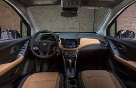 2018 chevrolet trax.  Chevrolet 2018 Chevrolet Trax Redesign Review Release Date And Specification With Chevrolet Trax Y
