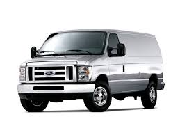 2014 Ford E 350 Super Duty Commercial Cargo Van Specs And Prices