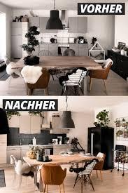 Küche Verschönern Mit Wenig Aufwand Mein Küchen Makeover Inkl