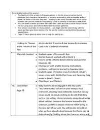 essay about education technology your character