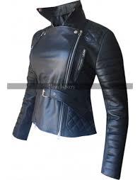 Burberry Prorsum Size Chart Rachel Bilson Burberry Prorsum Black Quilted Jacket