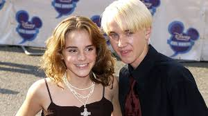 He is an english film actor, television actor, musician & television director. Tom Felton On What Really Happened Between Him And Emma Watson Marie Claire