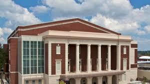 Township Auditorium Columbia Sc 29201