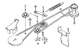 secret diagram chapter wiring diagram john deere lt155 john deere lt155 electrical diagram scotts s1642 by john deere drive belt diagram