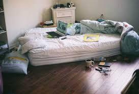 mattresses on the floor. Brilliant Floor By Ena Russ Last Updated 18092012 With Mattresses On The Floor P