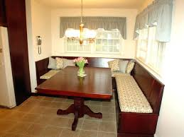 Kitchen Dining Corner Seating Bench Table With Storage Built In Plans.  Kitchen Bench Seating Built In How To Build With Storage Table.