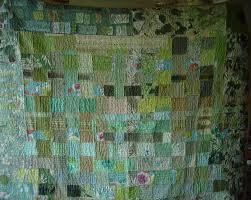 File:Green patchwork quilt sewn by hand.jpg - Wikimedia Commons & File:Green patchwork quilt sewn by hand.jpg Adamdwight.com