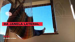 Da Janela Lateral - Home